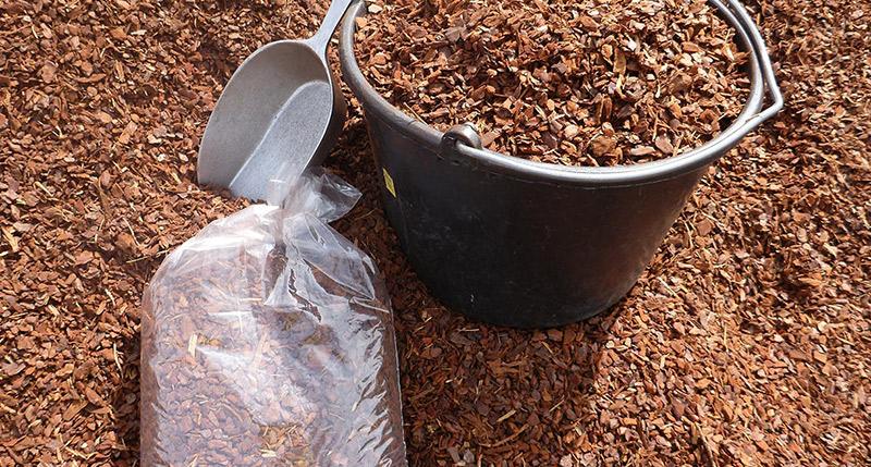 Sicherheit für Erdenprodukte durch RAL Guetesicherung für Substrate