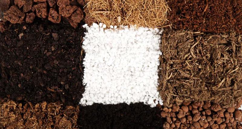 Substratausgangsstoffe - RAL Gütezeichen Substrate für Pflanzen